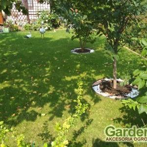 Obrzeże ogrodowe Gardener garden edging