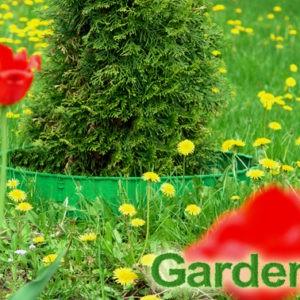 Palisada Gardener Kreator Garden Trendów 2018