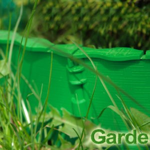Palisada Gardener obrzeża Gardener