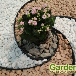 Targi Gardenia 2019 obrzeże Gardener border
